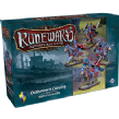 Runewars Miniatures Game : Oathsworn Cavalry Unit Expansion
